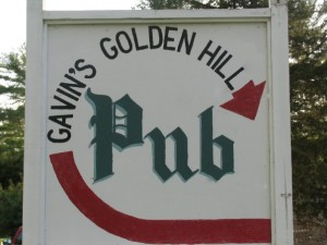 Pub Crawl & Opening Weekend @ Gavin's Irish Country Inn | Cornwallville | New York | United States