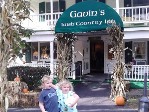 Fall Pub Crawl Weekend @ Gavin's Irish Country Inn | Cornwallville | New York | United States