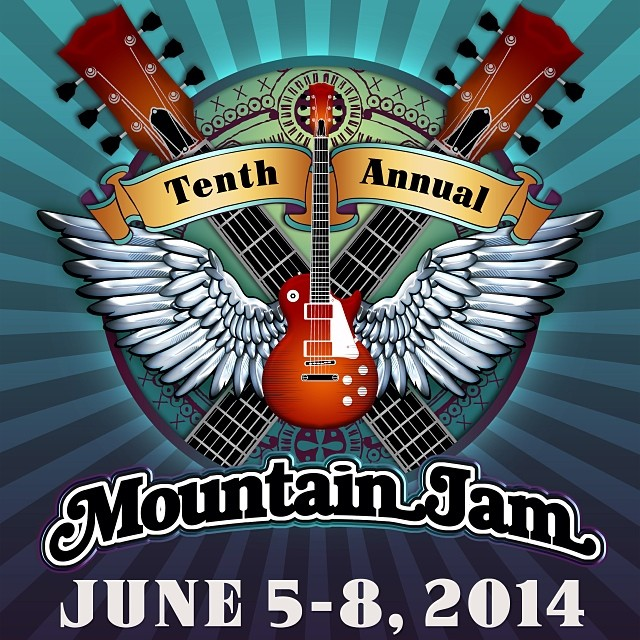 Mountain Jam Weekend @ Hunter Mountain | Cornwallville | New York | United States