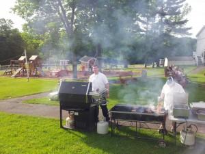Steak, Shrimp & Clambake Weekend