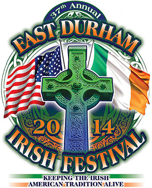 east durham irish fest 2014 logo reduced