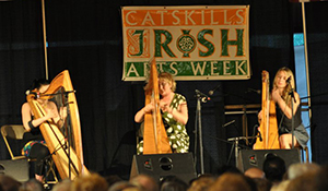 Catskills Irish Arts Week @ Gavin's Irish Country Inn | Cornwallville | New York | United States