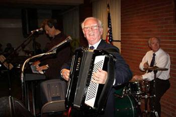 Paddy Noonan @ Gavin's Irish Country Inn | Cornwallville | New York | United States