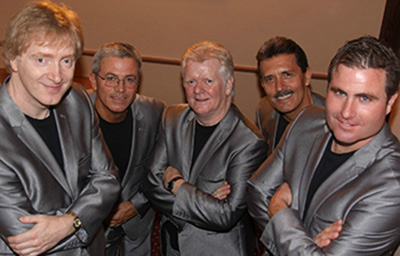 The New York Showband @ Gavin's Irish Country Inn | Cornwallville | New York | United States