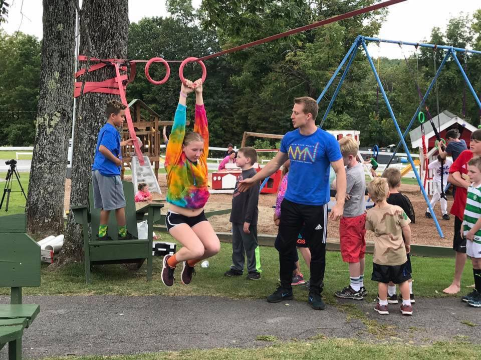 Labor Day Weekend: Ninja Warriors, Fireworks and More!
