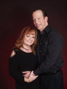 Susan & Gerard Gillepsie