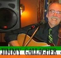 Jimmy Gallagher; Live Irish Music