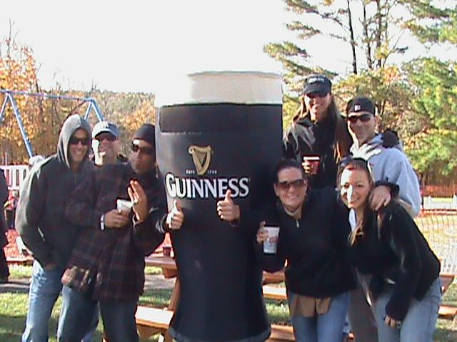 10th Annual Guinness Festival