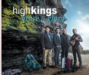 The High Kings Live in East Durham