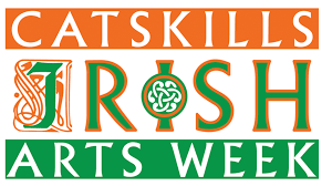 Catskills Irish Arts Week - Onsite Workshops & Nightly Sessions.