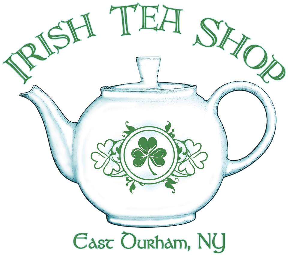 Visit the Irish Tea Shop offering our Favorite Scones & Breads @ Irish Tea Shop