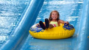 Kids R FREE + Water Park Pass Package