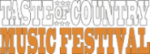 Taste of Country Festival 2019