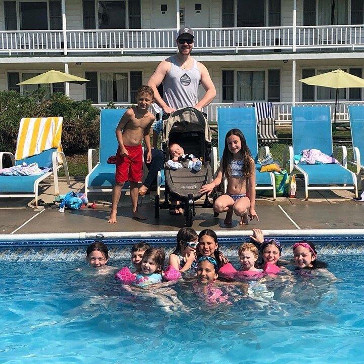 July 4th Weekend Getaway Package - Kids stay for FREE!!!