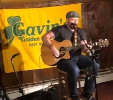 starting at $199 per night Ray Coleman Live at Gavin's Getaway Weekend
