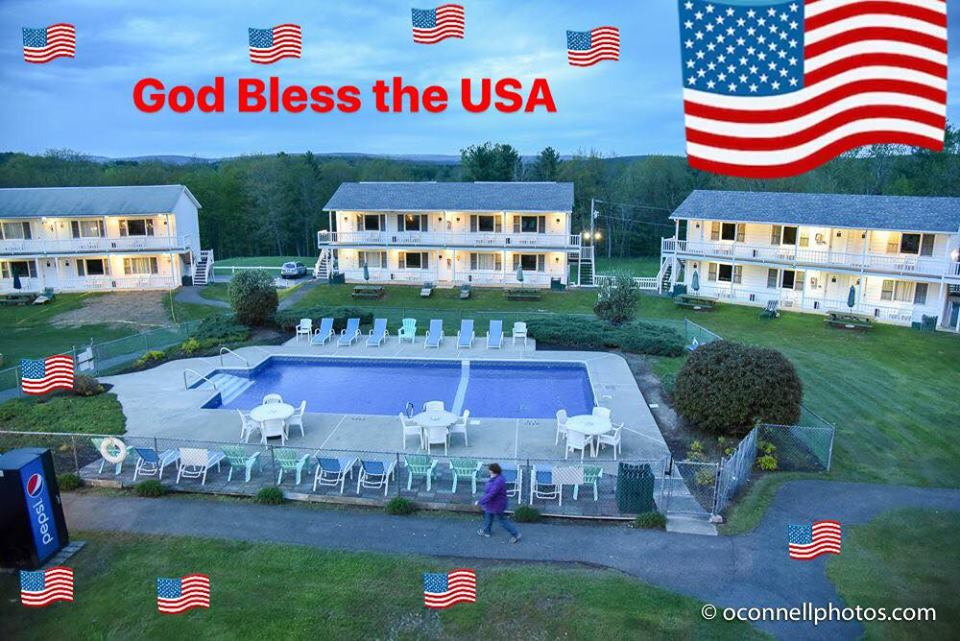 Memorial Day Weekend 2022; Three night stay required
