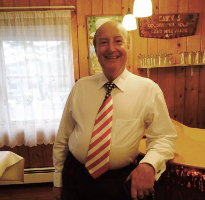 Jimmy Walsh Live in Gavin's Pub