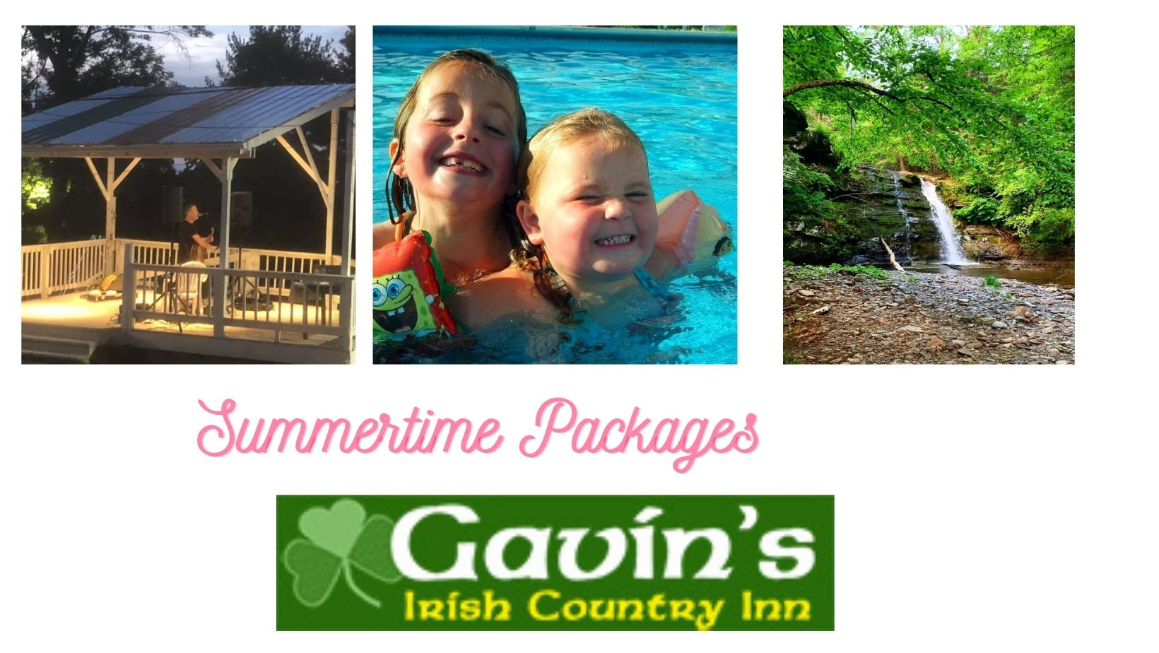 Super Summer Value Nights: Kids Stay for FREE!