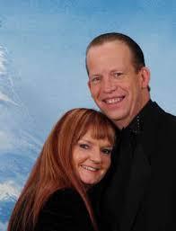 Susan & Gerard Corbett