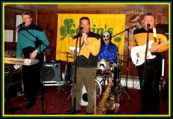 Andy Cooney's Halloween Weekend 2020
