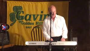 Jimmy Walsh Live at 8 pm in Gavin's Pub